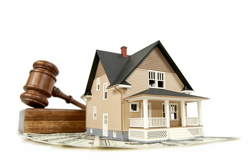 Решение жилищных споров в  судебном порядке