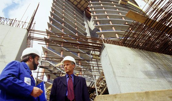 Допуски: строительное и проектное СРО.