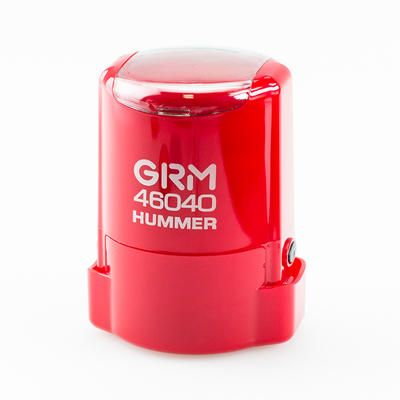 grm-46040-hummer-red-gloss